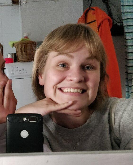 Anna Karjalainen
