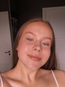 Ebba Pedersen