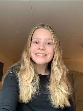 Emma Amanda Meisfjord