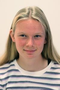 Maria Kristine Knoph