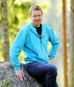Mikko Kiuttu