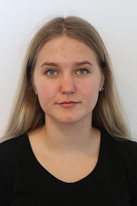 Olea Hansen Ormø