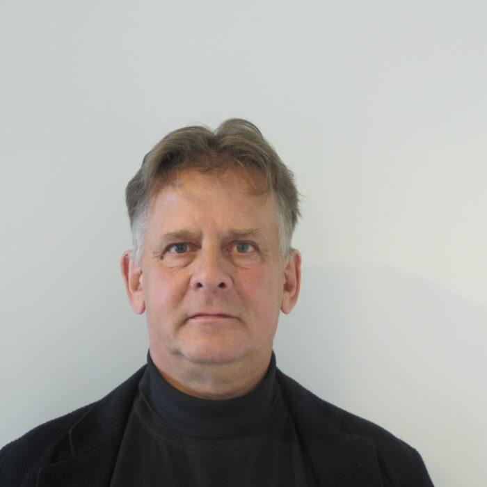 Eyjólfur Guðmundsson