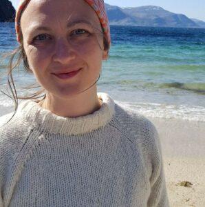 Sigrid Dybvik Langfors